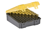 Кейс для 100 нарезных патронов Plano 100 Count Handgun Ammo Case. Арт: 122500