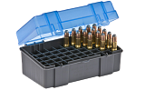 Кейс для 50 нарезных патронов Plano 50 Count Small Rifle Ammo Case. Арт: 122850