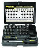 Набор инструментов Wheeler Engineering 89 Piece Professional Gunsmithing Screwdriver Set.  Арт: 562194
